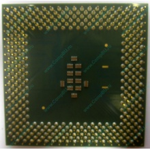 Celeron 1000A, процессор Intel Celeron 1000 A SL5ZF (1GHz /256kb /100MHz /1.475V) s.370