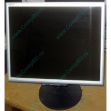 "Монитор 17"" TFT Nec MultiSync Opticlear LCD1770GX"