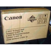 Фотобарабан Canon C-EXV18 Drum Unit