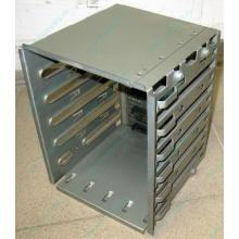 Корзина RID013020 для SCSI HDD с платой BP-9666 (C35-966603-090)