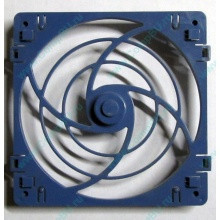 Пластмассовая решетка от корпуса сервера HP