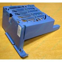 Держатель вентилятора HDD HP 450418-001 (459185-001) для корпуса HP 5U tower