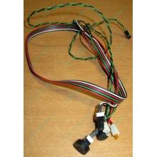 Светодиоды, кнопки и динамик для корпуса Chieftec