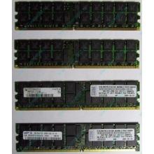 IBM 73P2871 73P2867 2Gb (2048Mb) DDR2 ECC Reg memory