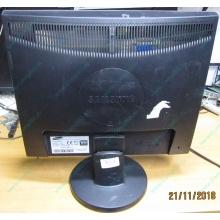 "Монитор 19"" Samsung SyncMaster 943N экран с царапинами"