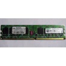 Модуль памяти 1Gb DDR2 ECC FB Kingmax pc6400