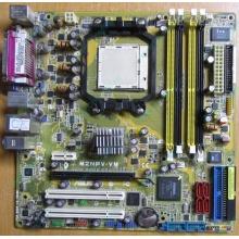 Материнская плата Asus M2NPV-VM socket AM2 (без задней планки-заглушки)