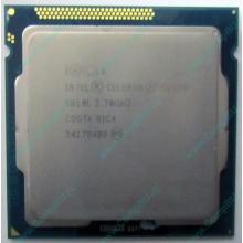 Процессор Intel Celeron G1620 (2x2.7GHz /L3 2048kb) SR10L s.1155