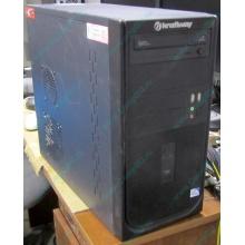 Системный блок Kraftway Credo KC59 (Intel Core i3 2130 (2x3.4GHz HT) /4Gb /320Gb /ATX 400W /Windows 7 Pro)
