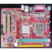 Материнская плата MSI MS-7142 K8MM-V socket 754