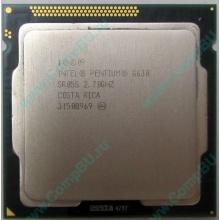 Процессор Intel Pentium G630 (2x2.7GHz /L3 3072kb) SR05S s.1155