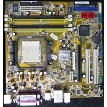 Материнская плата Asus M2NPV-MX s.AM2 (без задней планки)