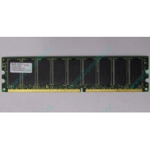 Серверная память 512Mb DDR ECC Hynix pc-2100 400MHz