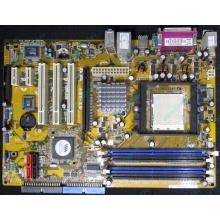 Материнская плата Asus A8V-XE s.939 (без задней планки)