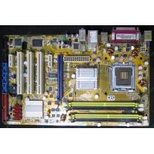 Материнская плата Asus P5B SE s.775 Б/У