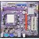 Материнская плата ECS GeForce6100SM-M V:1.0 Б/У