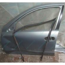 Левая передняя дверь Nissan Almera Classic N16