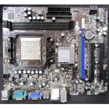 Материнская плата MSI MS-7309 K9N6PGM2-V2 VER 2.2 s.AM2+ Б/У