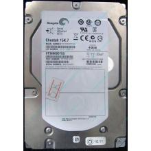 Жесткий диск 600Gb 15k Dell 9FN066-008 6G SAS ( Seagate Cheetach ST3600057SS 15K.7)