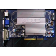 Видеокарта 256Mb nVidia GeForce 7600GS AGP (Asus N7600GS SILENT)