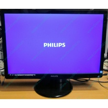 "Монитор Б/У 22"" Philips 220V4LAB (1680x1050) multimedia"