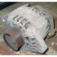 Нерабочий генератор 12V 80A Nissan Almera Classic