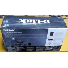 Коммутатор D-link DES-1024D 24 port 10/100Mbit металлический корпус