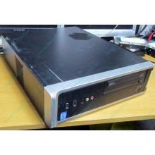 Компьютер Intel Core i3 2120 (2x3.3GHz HT) /4Gb DDR3 /250Gb /ATX 250W Slim Desktop