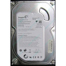Б/У жёсткий диск 500Gb Seagate Barracuda LP ST3500412AS 5900 rpm SATA