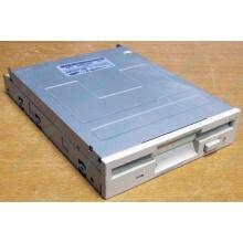 """Флоппи-дисковод 3.5"""" Samsung SFD-321B белый"""