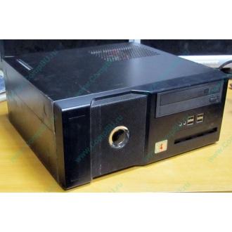 Компактный компьютер Intel Core i5 2300 (4x2.8GHz) /4Gb /500Gb /ATX 300W