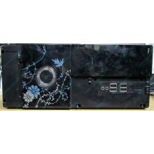 Компактный компьютер Intel Core 2 Quad Q9300 (4x2.5GHz) /4Gb /250Gb /ATX 300W