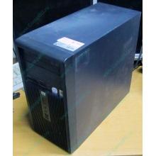 Компьютер HP Compaq dx7400 MT (Intel Core 2 Quad Q6600 (4x2.4GHz) /4Gb /250Gb /ATX 350W)