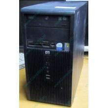 Системный блок Б/У HP Compaq dx7400 MT (Intel Core 2 Quad Q6600 (4x2.4GHz) /4Gb /250Gb /ATX 350W)