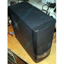 Компьютер Intel Pentium Dual Core E5300 (2x2.6GHz) s.775 /2Gb /320Gb /ATX 350W