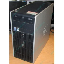 Компьютер HP Compaq dc5800 MT (Intel Core 2 Quad Q9300 (4x2.5GHz) /4Gb /250Gb /ATX 300W)