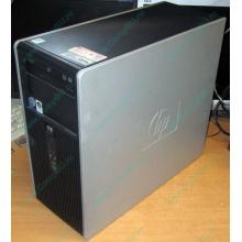 Компьютер HP Compaq dc5800 MT (Intel Core 2 Quad Q9300 (4x2.5GHz) /4Gb /250Gb /ATX 300W)