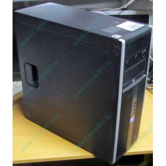 Компьютер Б/У HP Compaq 8000 Elite CMT (Intel Core 2 Quad Q9500 (4x2.83GHz) /4Gb DDR3 /320Gb /ATX 320W)