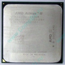 Процессор AMD Athlon II X2 250 (3.0GHz) ADX2500CK23GM socket AM3