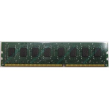 Глючная память 2Gb DDR3 Kingston KVR1333D3N9/2G pc-10600 (1333MHz)