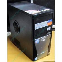 Четырехядерный компьютер Intel Core 2 Quad Q8300 (4x2.5GHz) /4Gb /320Gb /ATX 350W
