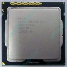 Процессор Б/У Intel Pentium G645 (2x2.9GHz) SR0RS s.1155