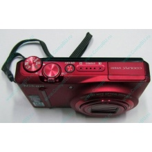 Фотоаппарат Nikon Coolpix S9100 (без зарядного устройства)