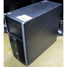 Компьютер HP Compaq 6000 MT (Intel Core 2 Duo E7500 (2x2.93GHz) /4Gb DDR3 /320Gb /ATX 320W /WINDOWS 7 PRO)