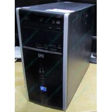 Б/У компьютер HP Compaq 6000 MT (Intel Core 2 Duo E7500 (2x2.93GHz) /4Gb DDR3 /320Gb /ATX 320W)