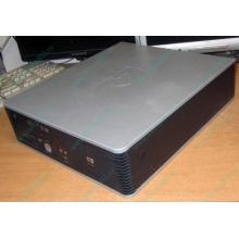 Четырёхядерный Б/У компьютер HP Compaq 5800 (Intel Core 2 Quad Q6600 (4x2.4GHz) /4Gb /250Gb /ATX 240W Desktop)