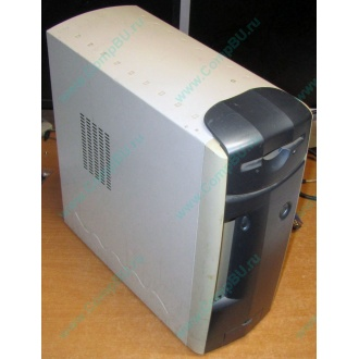 Маленький компактный компьютер Intel Core i3 2100 /4Gb DDR3 /250Gb /ATX 240W microtower