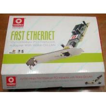 Сетевой адаптер Compex RE100ATX/WOL PCI