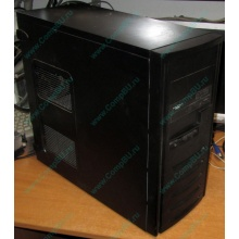 Компьютер Intel Core 2 Quad Q6600 (4x2.4GHz) /4Gb /320Gb /1Gb Radeon HD6670 /ATX 450W