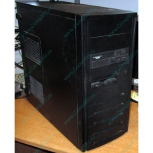 Игровой компьютер Intel Core 2 Quad Q6600 (4x2.4GHz) /4Gb /250Gb /1Gb Radeon HD6670 /ATX 450W